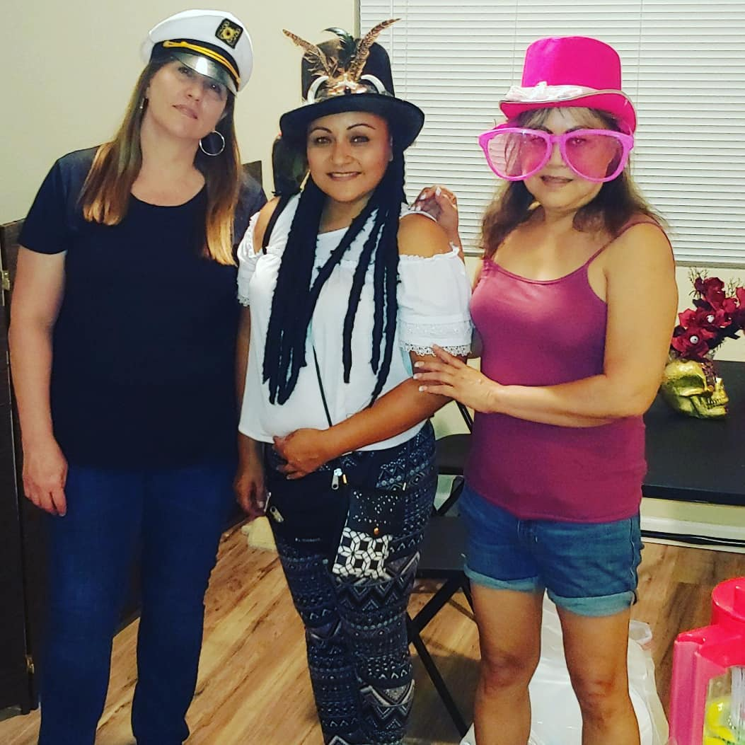 Celebrity Themed Parties