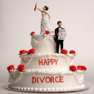 Divorce Parties