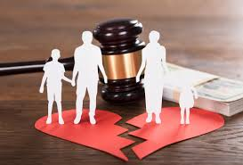 Divorce Questions Answered by a Family Law Attorney